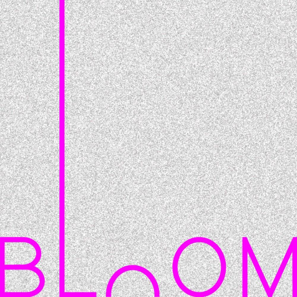 Aperçu de notre travail pour BLOOM  - D'ailleurs - Studio de design graphique éthique