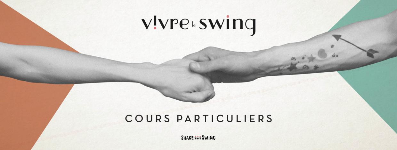 Illustration Shake that Swing - D'ailleurs - Studio de design graphique éthique