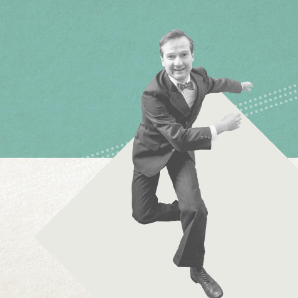 Aperçu de notre travail pour Shake That Swing  - D'ailleurs - Studio de design graphique éthique