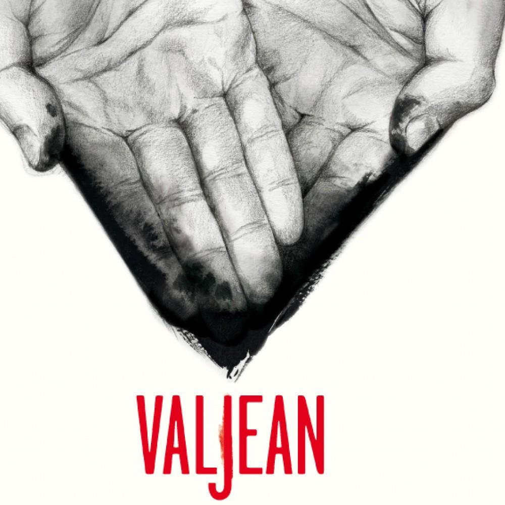 Aperçu de notre travail pour VALJEAN  - D'ailleurs - Studio de design graphique éthique