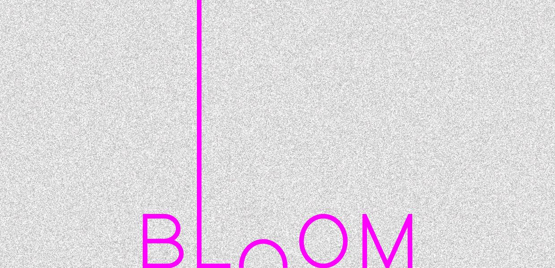 Logo BLOOM - D'ailleurs - Studio de design graphique éthique